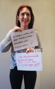 Frauen helfen Frauen Bad Hersfeld in den sozialen Netzwerken